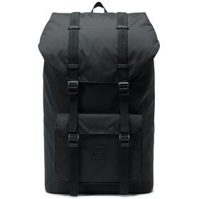 Herschel Little America Light Backpack 25l black